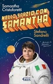 Nello spazio con Samantha Cristoforetti
