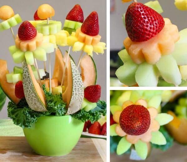 abbastanza Composizioni di frutta: impara a crearne una! - DidiDonna IV59