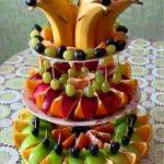 composizioni di frutta
