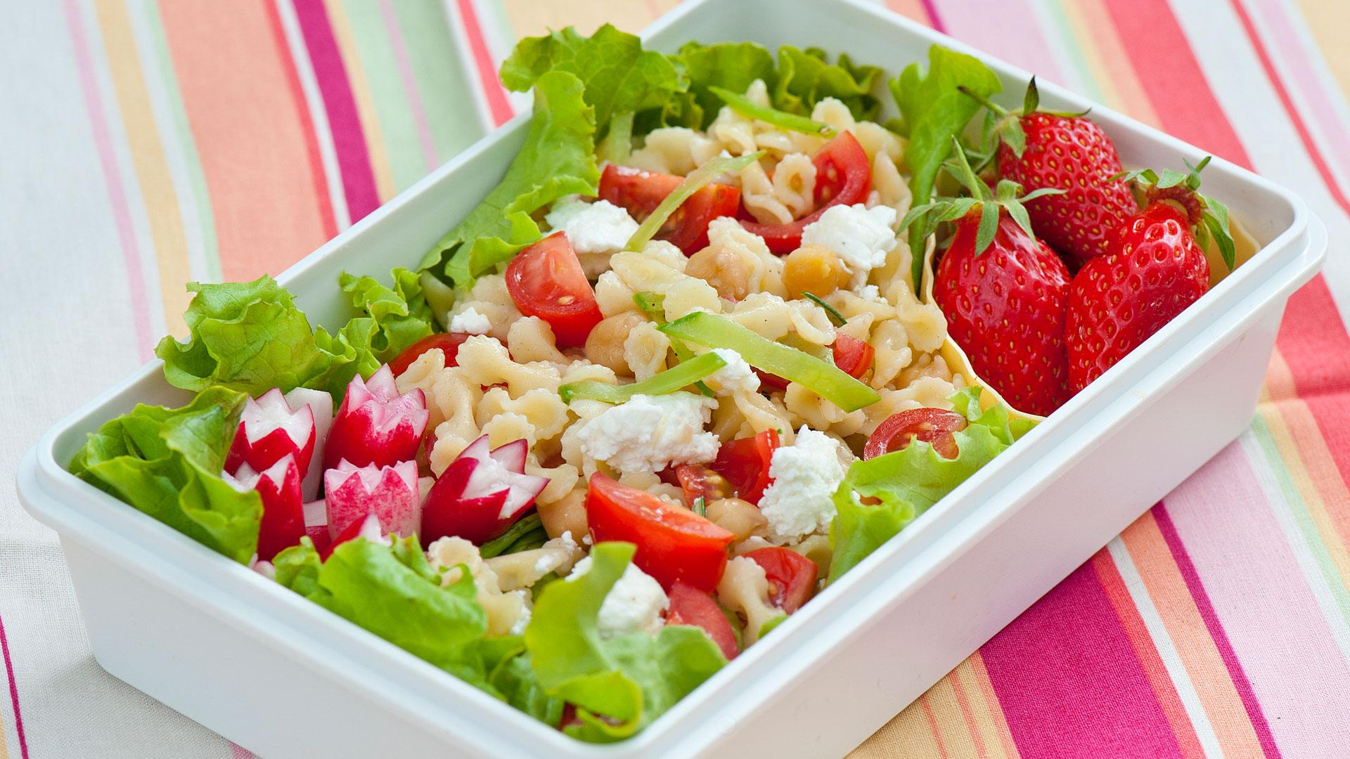 I 10 consigli per la pausa pranzo di foodwell dididonna - Consigli per pranzo ...