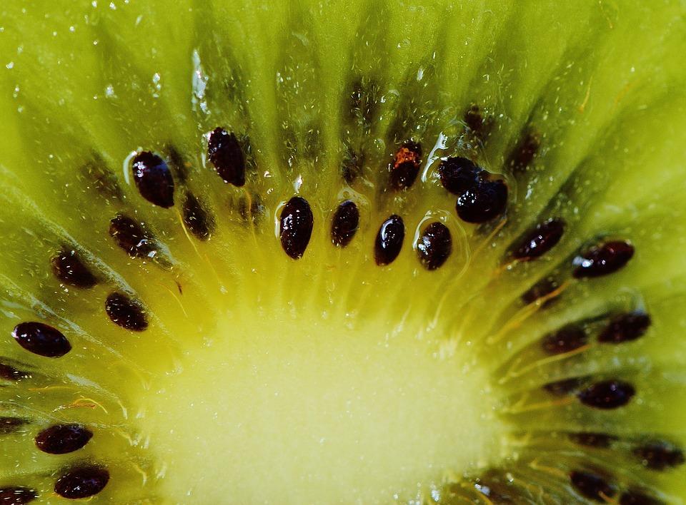 proprietà del kiwi