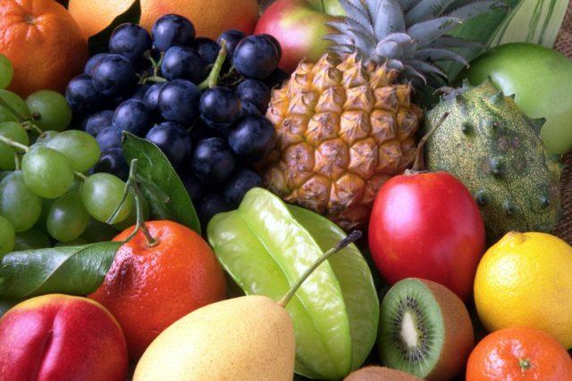 frutta lassativa