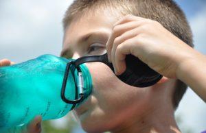 disidratazione bambini