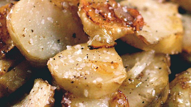 topinambur ricette