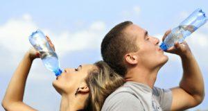 disidratazione