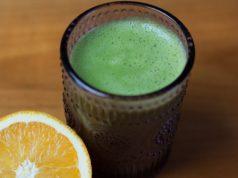 bevanda per eliminare il grasso addominale