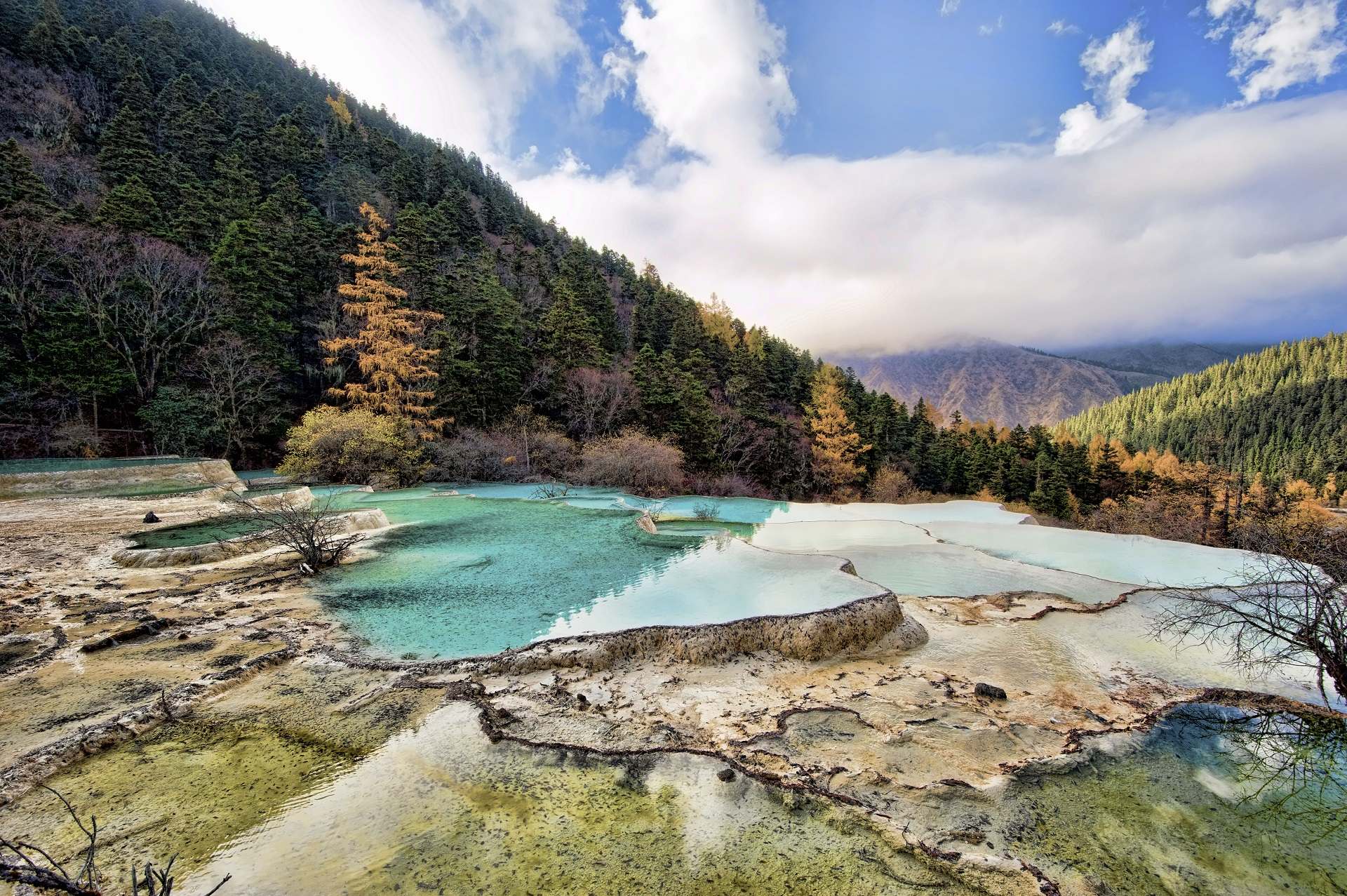 Guida alle 5 piscine naturali pi belle del mondo dididonna - Isola di saona piscine naturali ...