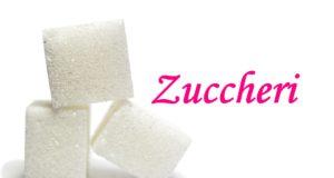 disintossicare il corpo dagli zuccheri