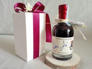 Il vino Don Fà