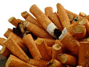 pianta che fa smettere di fumare