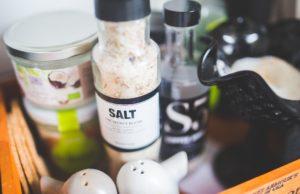 sostituto del sale