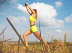 esercizi per tonificare il corpo