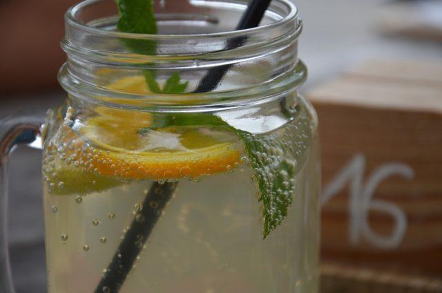 dimagrire con bicarbonato di sodio e limone