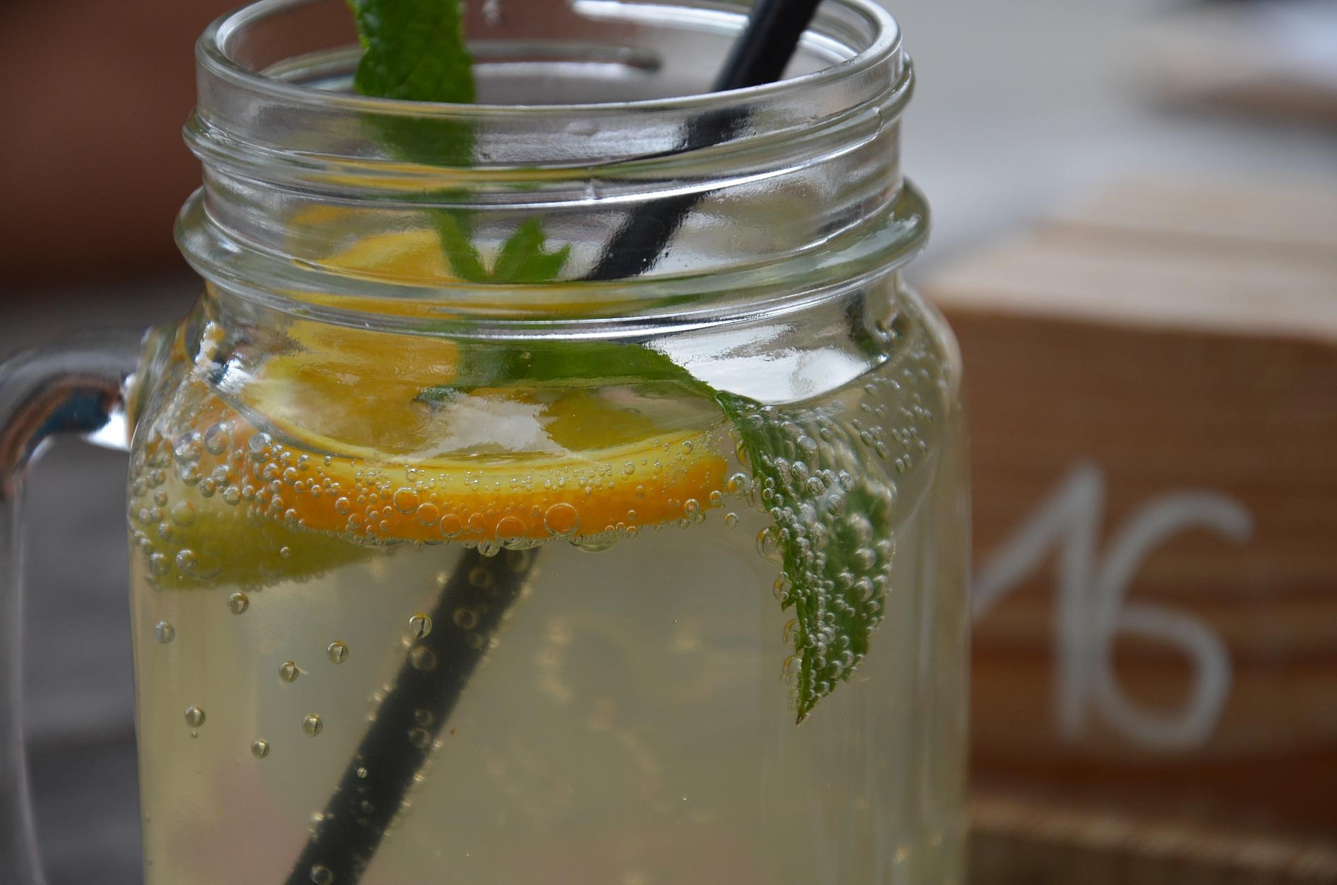 benefici bicarbonato di sodio e limone
