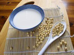 latte di soia fa male alla tiroide
