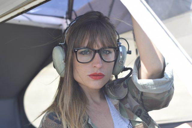 diventare pilota d'aereo