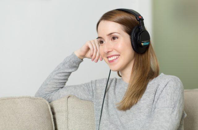musica riduce l'ansia
