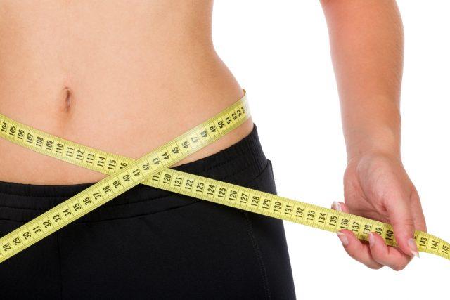 sciogliere il grasso addominale