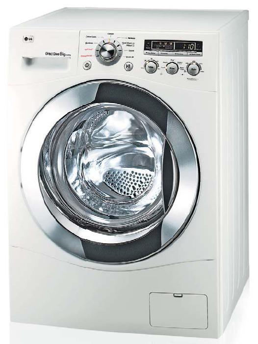 pulire la muffa dalla guarnizione della lavatrice