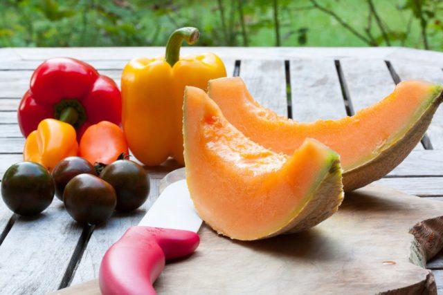 alimenti alcalini