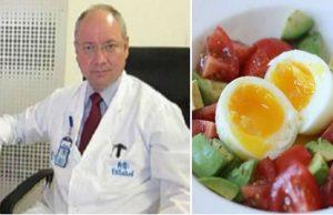dieta dei cardiologi