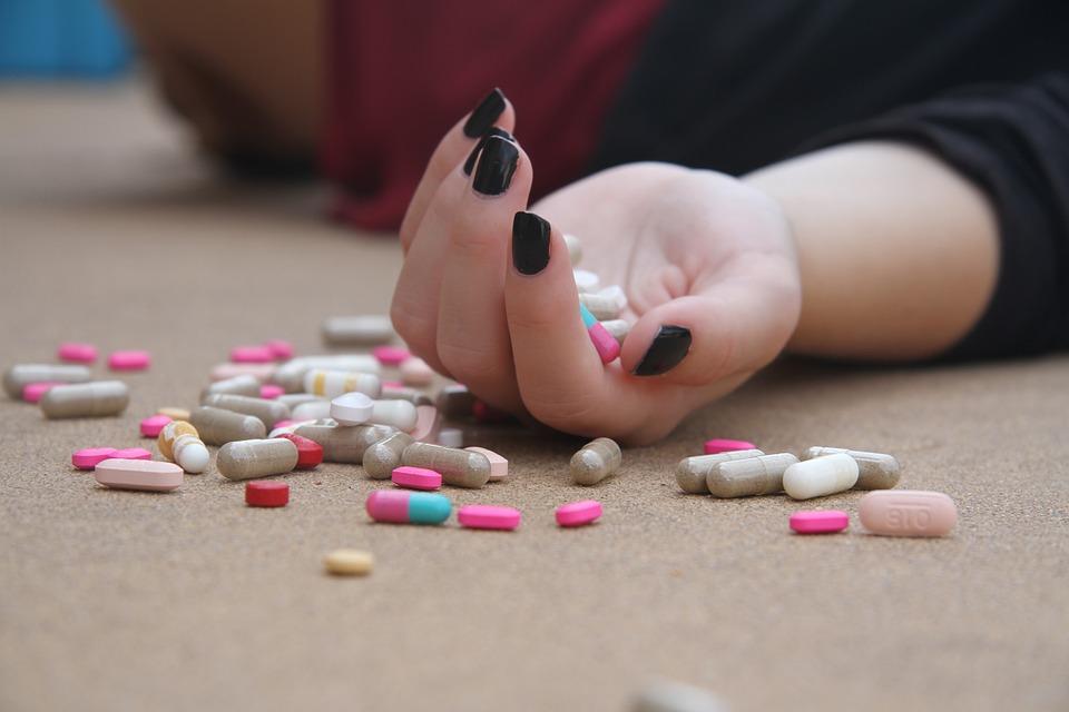 depressione senza farmaci