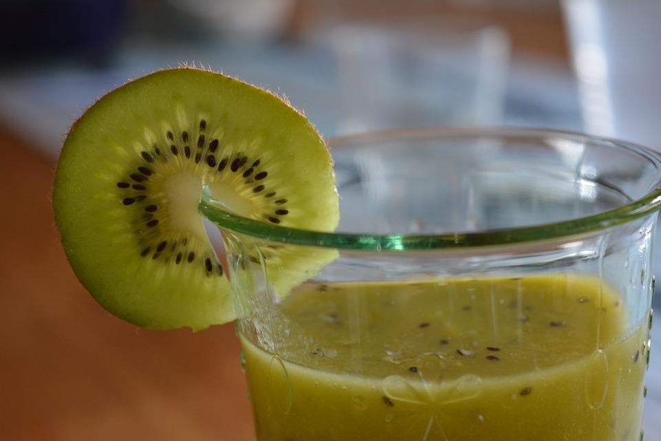 kiwi a colazione