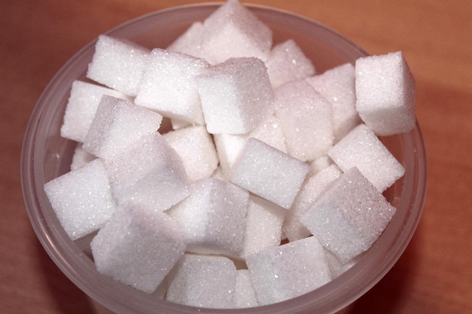 disintossicare il corpo dallo zucchero