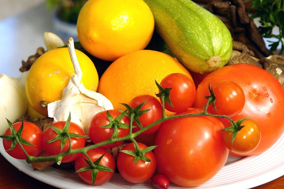 conservare il cibo in estate