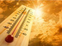 rinfrescarsi senza aria condizionata