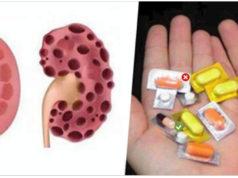 farmaci distruggono i reni