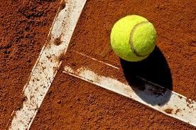 mal di schiena con una pallina tennis