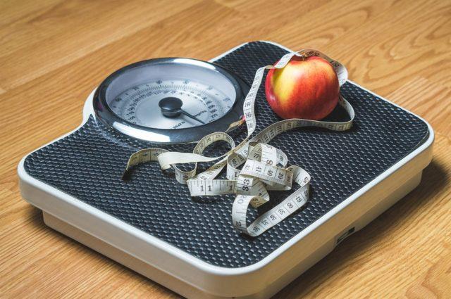 come perdere 6kg