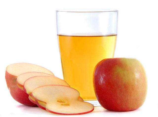 preparare l'aceto di mele in casa
