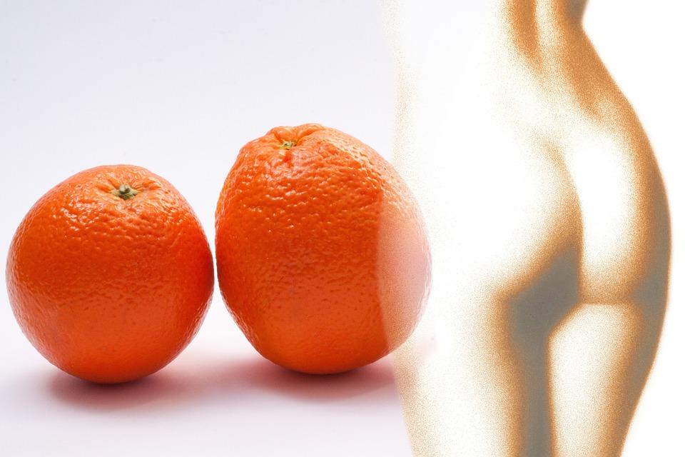 eliminare la cellulite