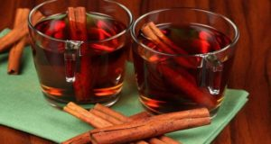 tè alla cannella