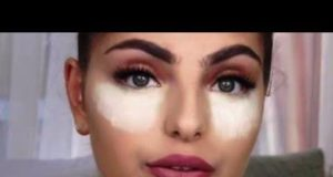 maschera al bicarbonato