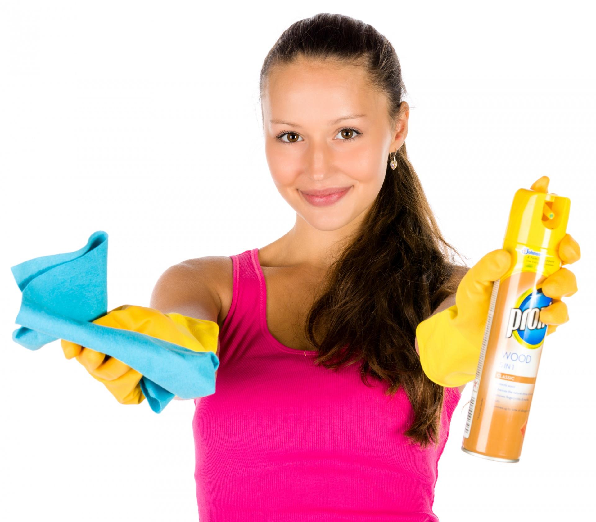 I 6 trucchi delle nonne che renderanno le pulizie di casa pi facili - Pulizie di casa ...