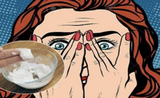 crema al bicarbonato
