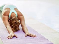 esercizi per alleviare per alleviare il mal di schiena