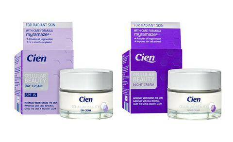 crema viso per la rigenerazione cellulare