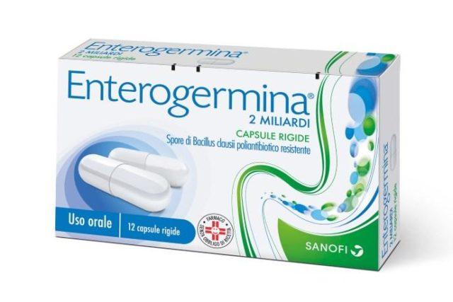 enterogermina