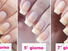 unghie più lunghe e forti