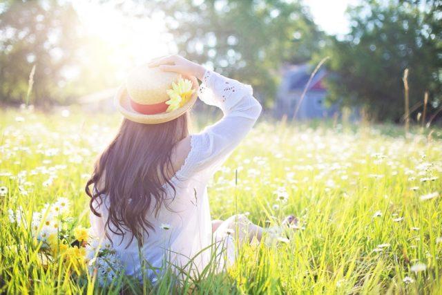 effetti benefici del sole