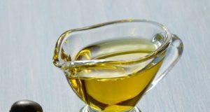 olio d'oliva a stomaco vuoto