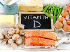 carenza di vitamina