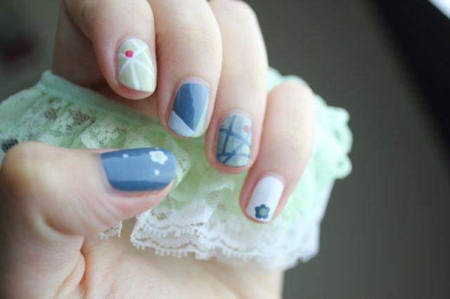 prodotti professionali per unghie