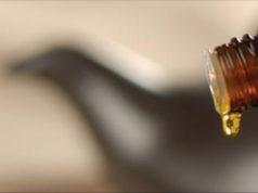 olio che cura emicrania