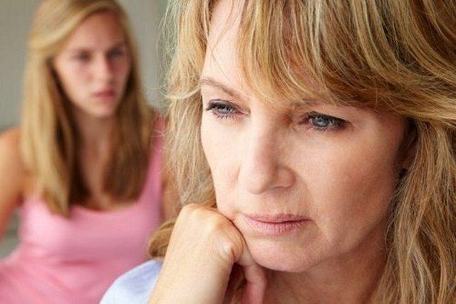 perché si ingrassa in menopausa