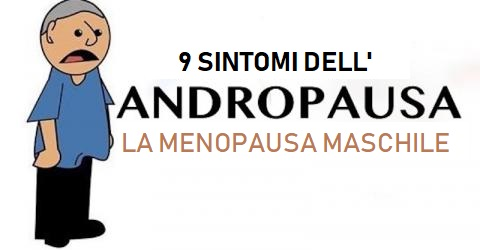 andropausa